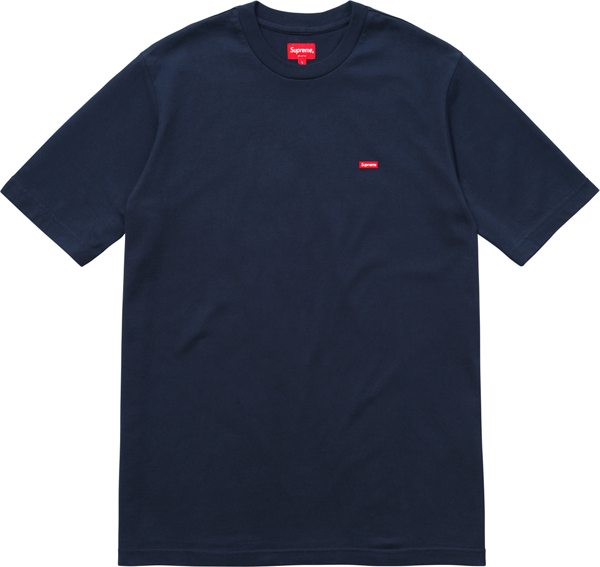 Supreme small box tee for Shirts with small logos