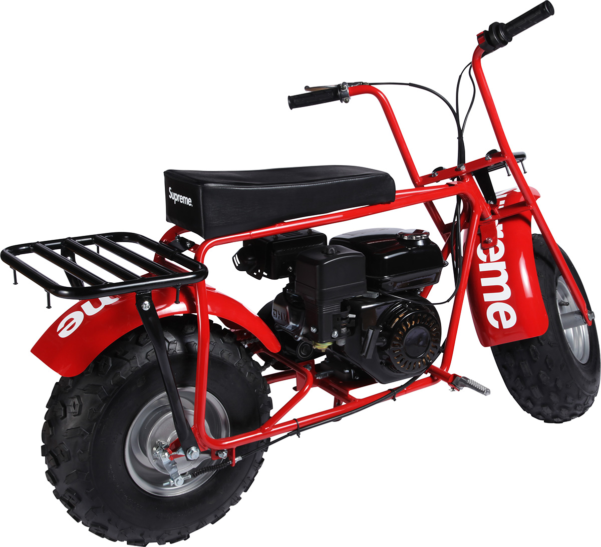 Coleman ct200u trail mini bike bicycling and the best for Supreme motors portland oregon