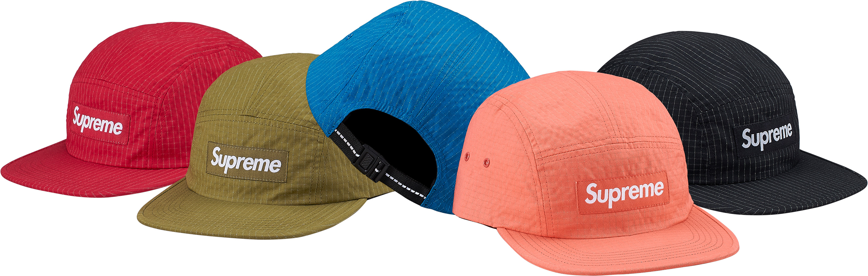 9996f61c257 ... 50% off supreme overdyed ripstop camp cap 2d9ab 96e2c