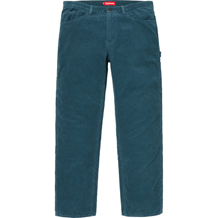 Corduroy Painter Pant (Slate)