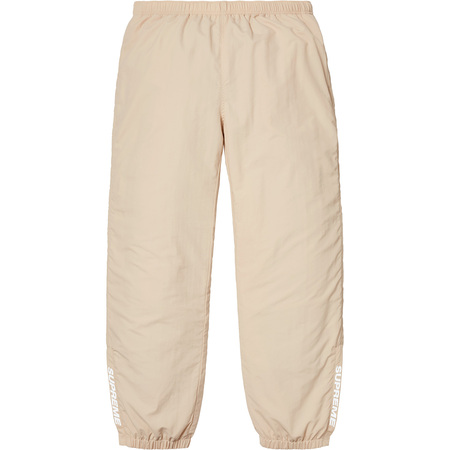 Warm Up Pant (Light Tan)