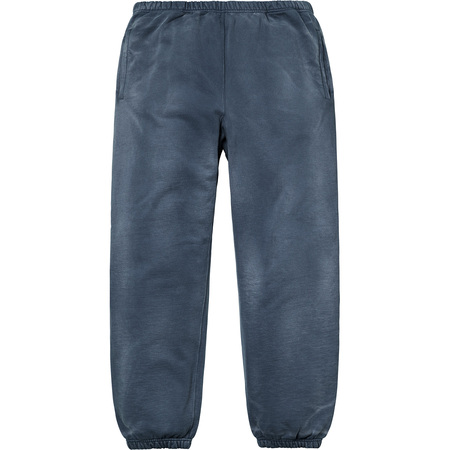 Bleached Sweatpant (Navy)