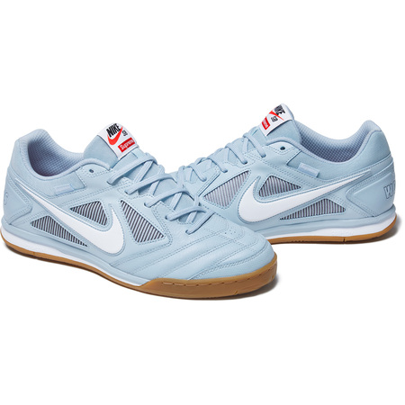 Supreme®/Nike SB Gato (Light Blue)