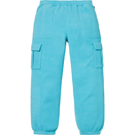 Polartec® Cargo Pant (Light Blue)