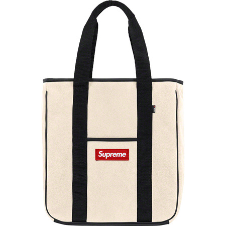 Polartec® Tote (Natural)
