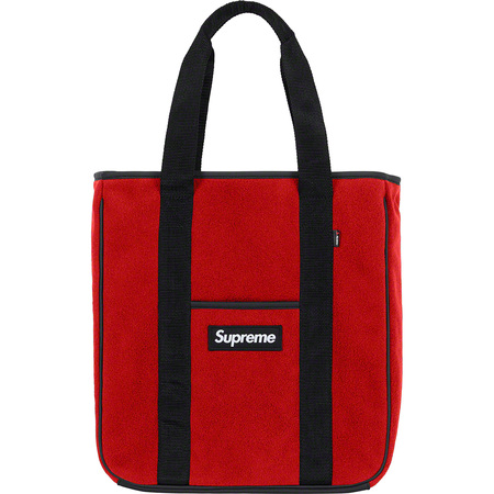 Polartec® Tote (Red)