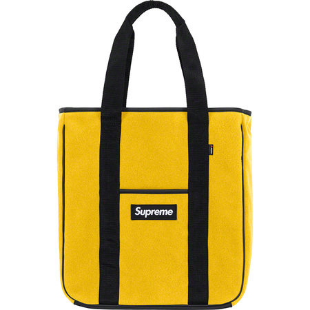 Polartec® Tote (Yellow)