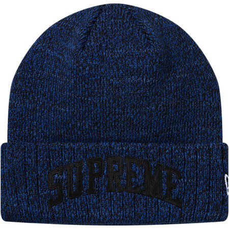 New Era® Arc Logo Beanie (Royal)