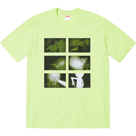 Chris Cunningham Rubber Johnny Tee (Pale Mint)