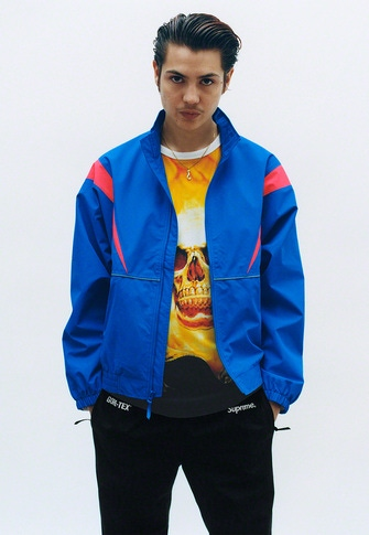 GORE-TEX Court Jacket Ghost Rider© Raglan L/S Top GORE-TEX Pant
