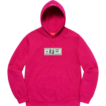 Franklin Hooded Sweatshirt