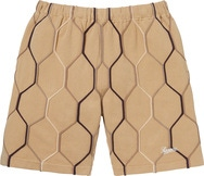 Hex Knit Short