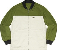 Reversible Tech Work Jacket