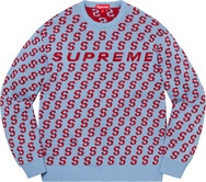 S Repeat Sweater