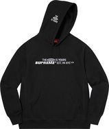 World Is Yours Hooded Sweatshirt