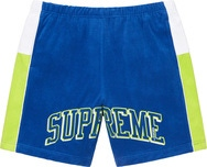 Terry Basketball Short
