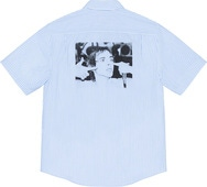 Iggy Pop S/S Shirt