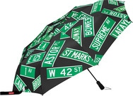 Supreme®/ShedRain® Street Signs Umbrella